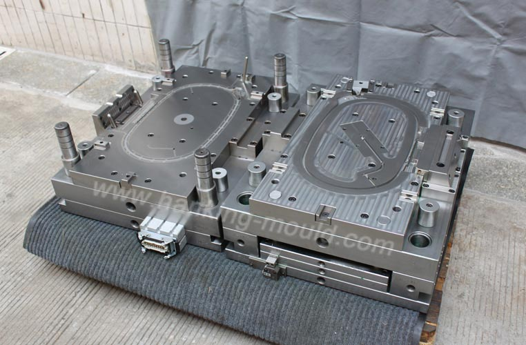 The Solution of Plastic Injection Tooling