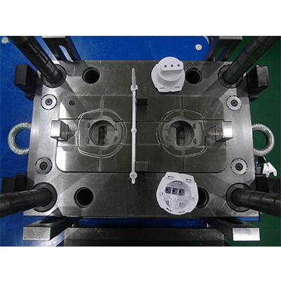 Adapter Charger Housing Mould