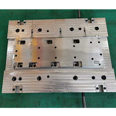 ABS Injection Mold