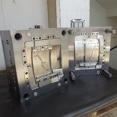 ABS Plastic Injection Mold