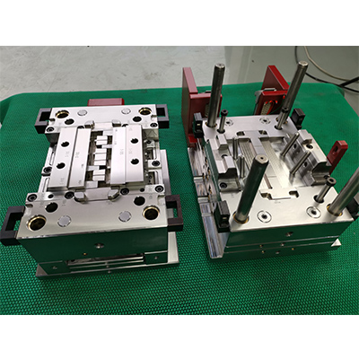 PA6 Mould Manufacturing