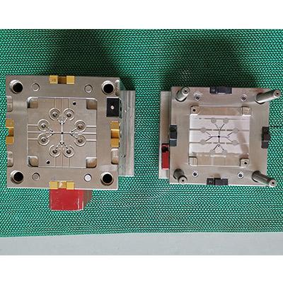 Plastic Knob Mold Maker China