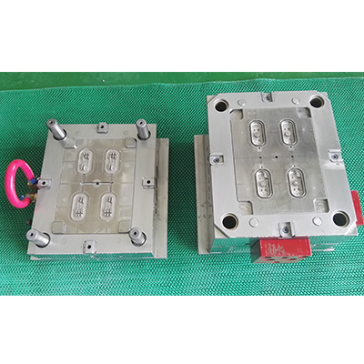 Custom Plastic Auto Parts Mould