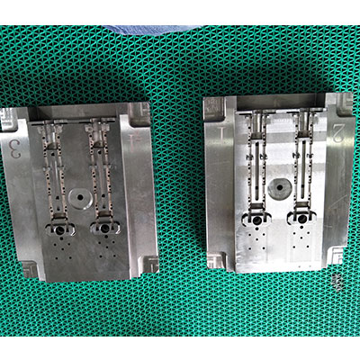 Electrode of Auto Plastic Component Mould