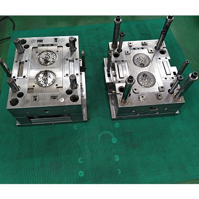 OEM Plastic Housing Auto Parts Mould