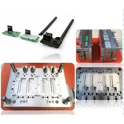 Plastic Auto Parts Sensor Mould