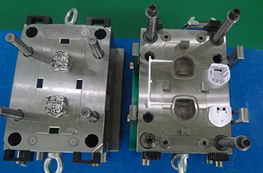 Electronics Mould
