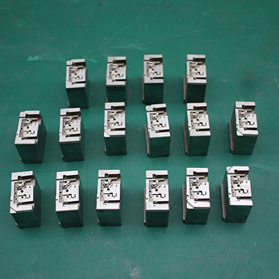Vehicle Switch Mold Tooling 01-197-1a