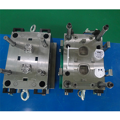 Adapter Mould 496-2b