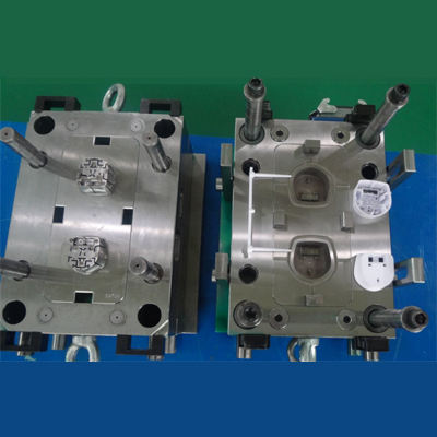 Adapter Mould