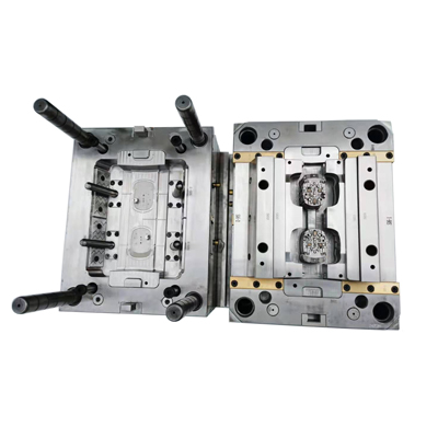 Plastic Injection Mold for Usb Charger