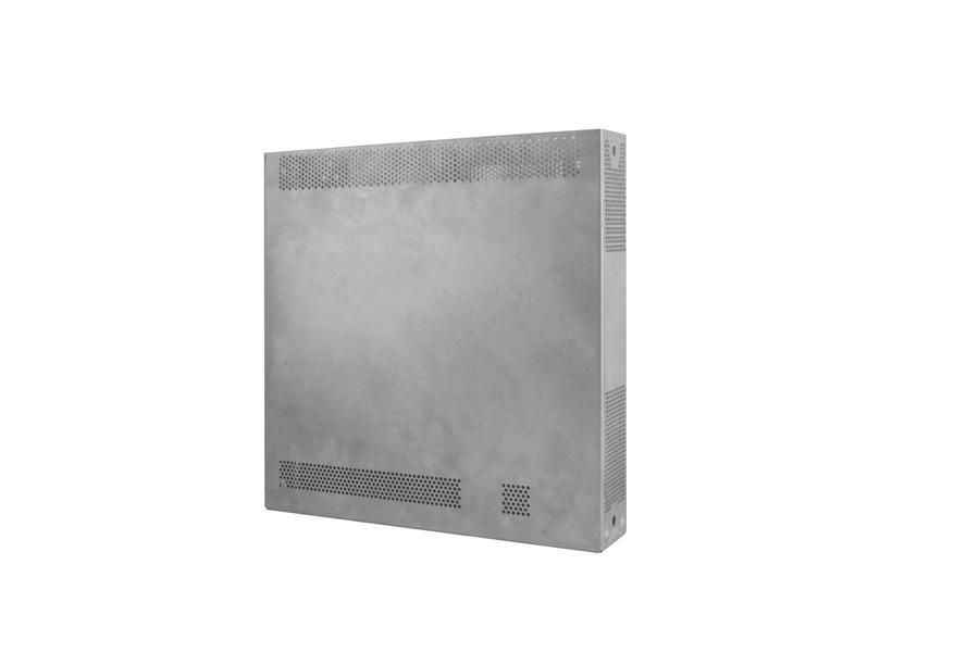 aluminum anodizing enclosures