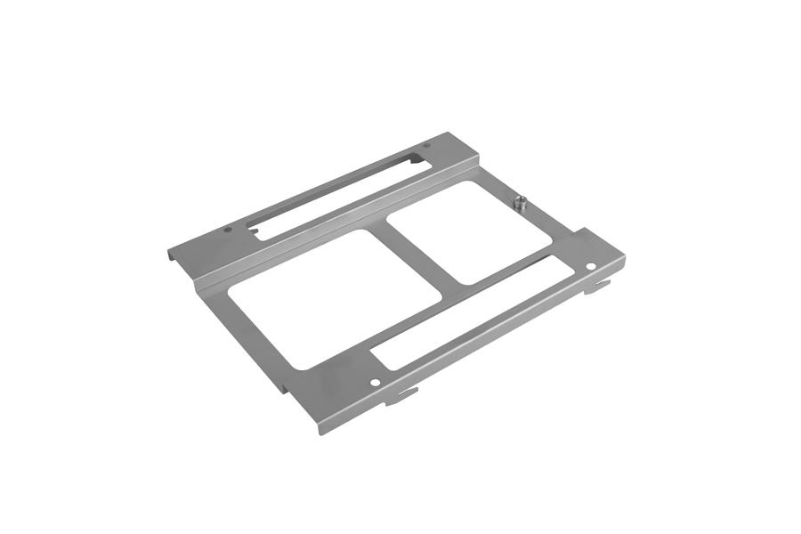 bending perforated aluminium sheet