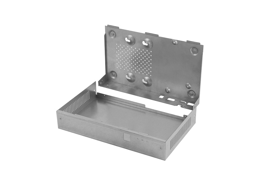 metal box for electronics