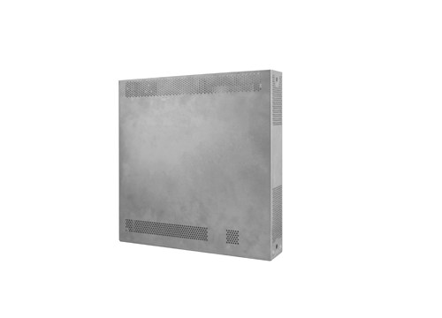 Aluminum & Anodizing Enclosures