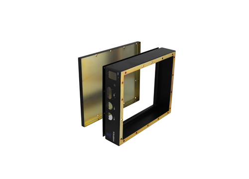 Precision Sheet Metal Server Cabinet