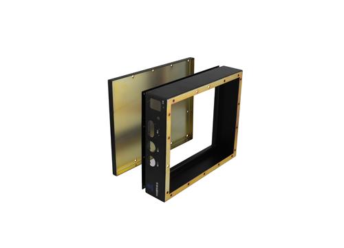 Precision Sheet Metal Cabinets