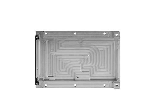 Sheet Metal Panel