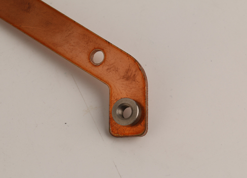 Small Bending Parts