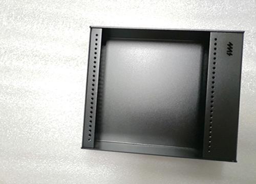 Custom Bending Electronic Enclosure