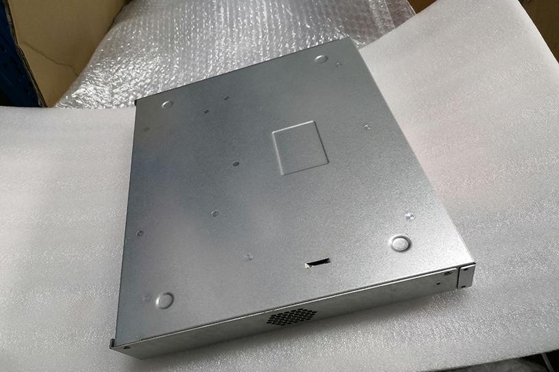 custom sheet metal stamping fabrication