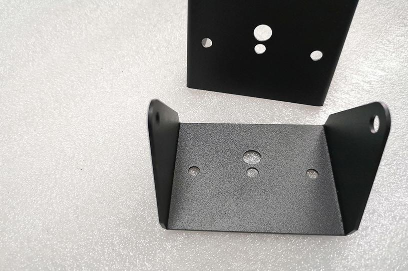 precesion metal stamping