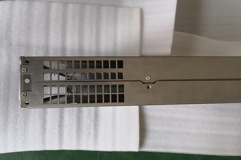 stamping computer enclosures