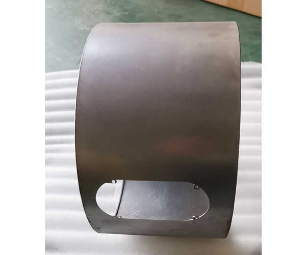 Sheet Metal Laser Cutting and Welding Parts