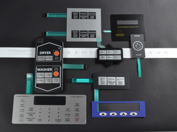Membrane Switch Panel and Medical Device Innovation